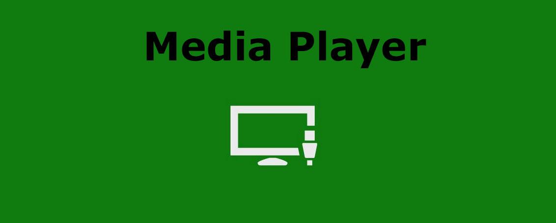 MediaPlayerXbox