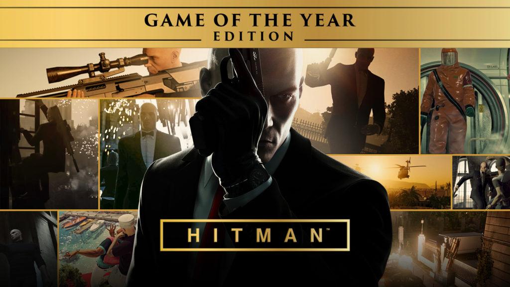 GRATUIT: Hitman GOTY Legacy Pack pentru Xbox