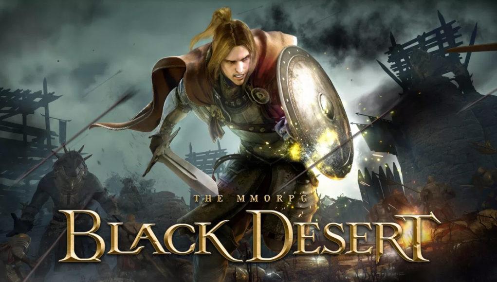 Black Desert (Beta) gratuit în acest weekend pe Xbox One