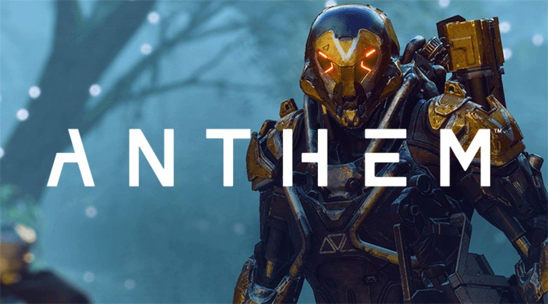 Anthem Demo este disponibil pentru pre-download pe Xbox One