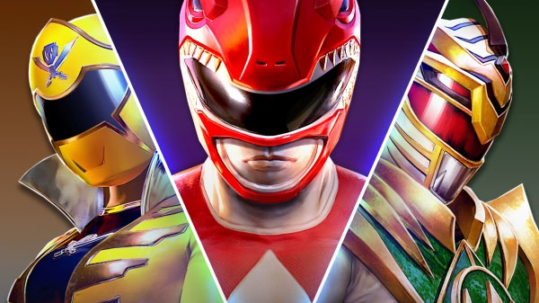 Power Rangers: Battle for the Grid vine pe Xbox One în acest an