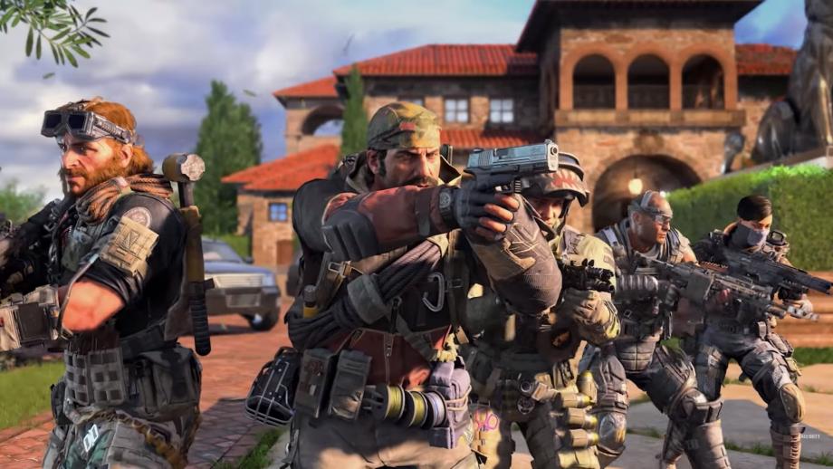 Call of Duty: Black Ops 4 Blackout Mode este GRATUIT în luna aprilie