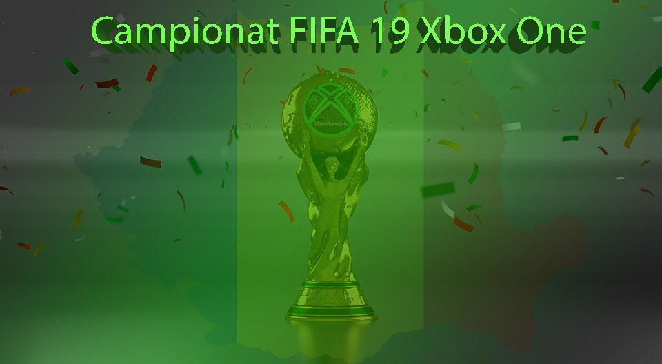 S-a dat startul înscrierilor la campionatul de FIFA 19