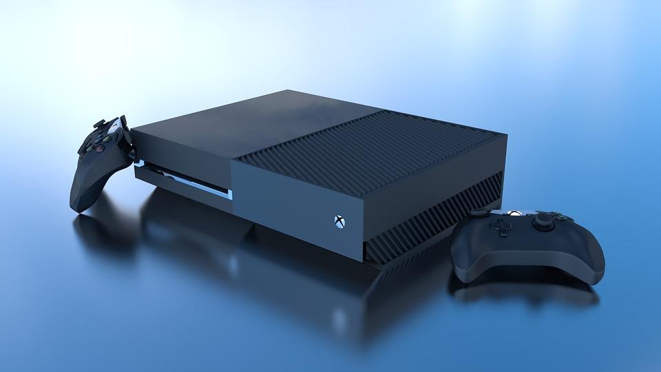 Actualizarea sistemului Xbox One din aprilie este online