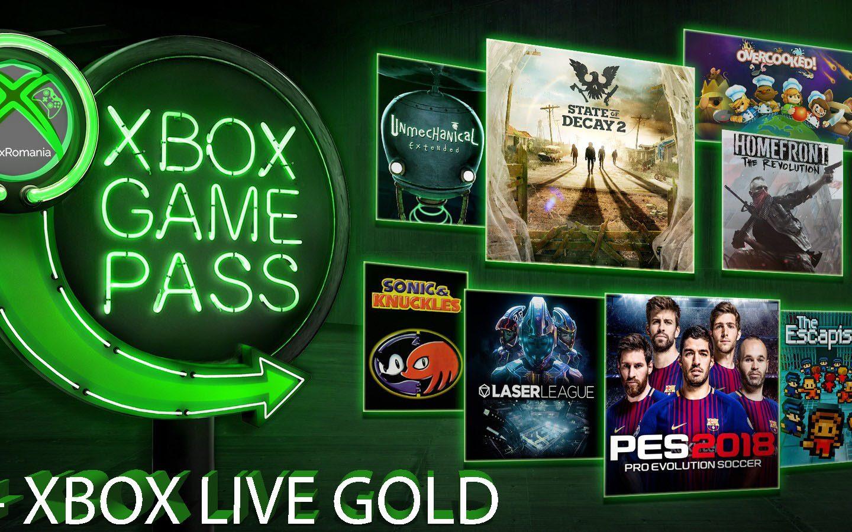 Compania Microsoft planifică Xbox Game Pass Ultimate