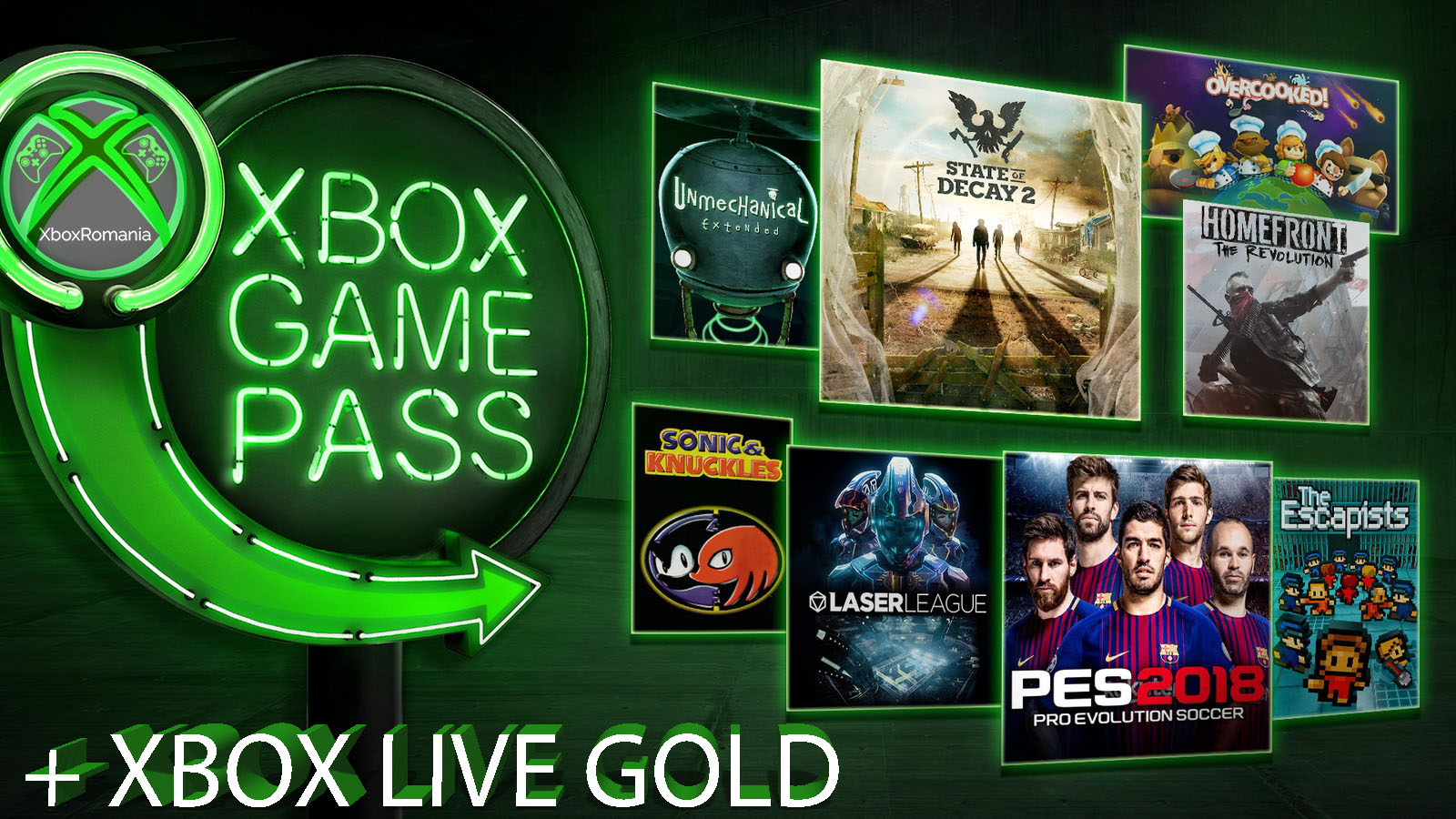 Compania Microsoft planifică Xbox Game Pass Ultimate