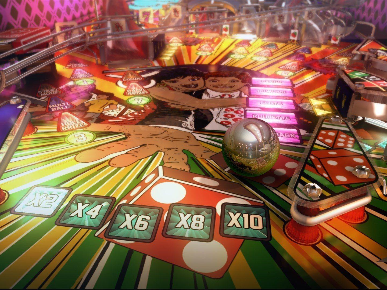 Zaccaria Pinball – gratuit pe Xbox One