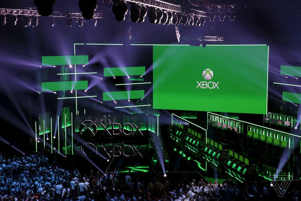Reducerile Microsoft cu ocazia E3 2019