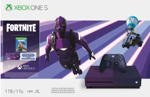 XboxOneFortniteSpecialEdition
