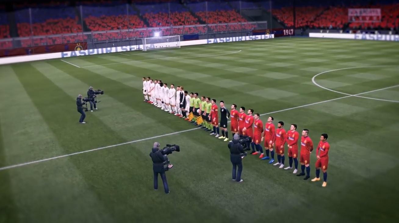 În sfârșit ! Liga 1 va fi în FIFA 20