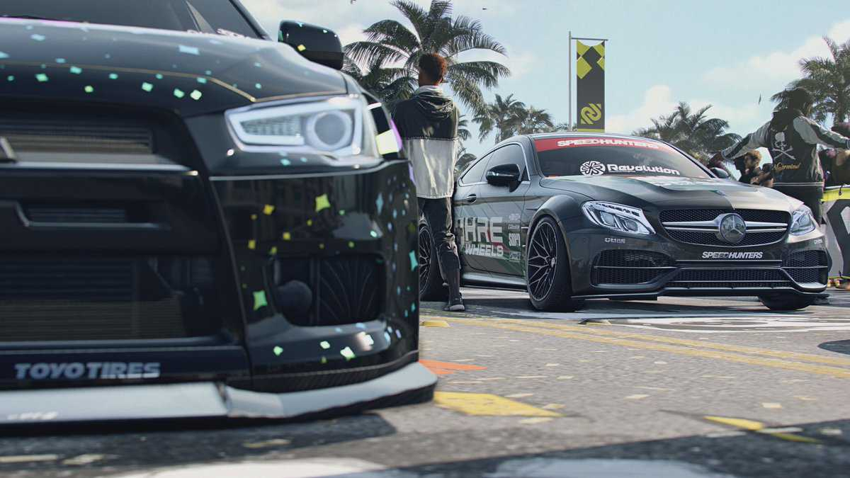 Primul titlu EA care primește cross-play: Need for Speed Heat