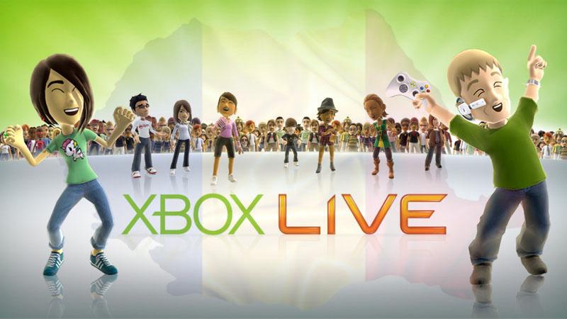 Câți utilizatori Xbox Live are România ?