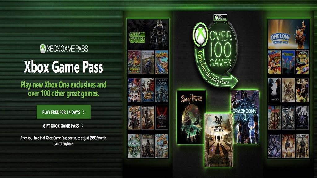 Noi jocuri anunțate că vor intra în Xbox Game Pass