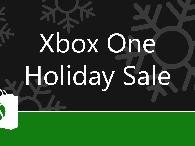 "Ofertele ""Xbox Holiday"" încep astăzi la Microsoft Store"