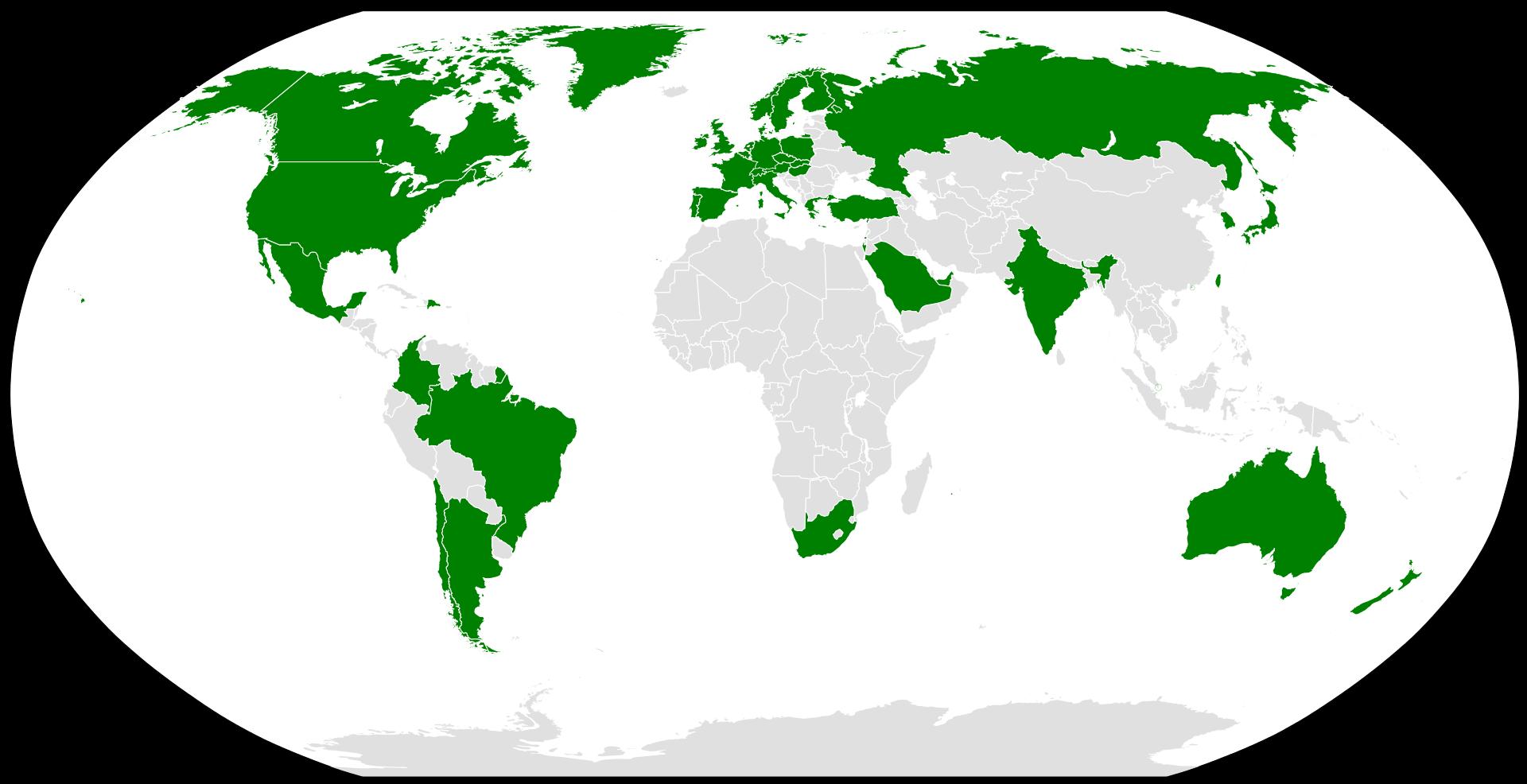Țări și regiuni Xbox Live