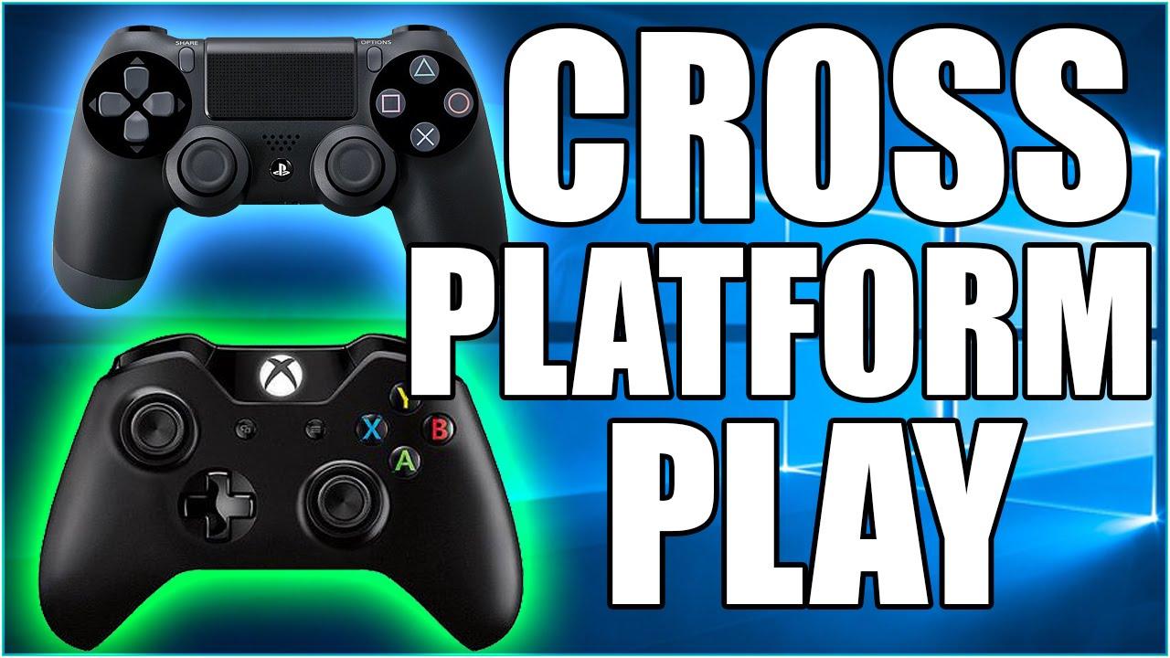Lista jocurilor cross-platform multiplayer pentru Xbox
