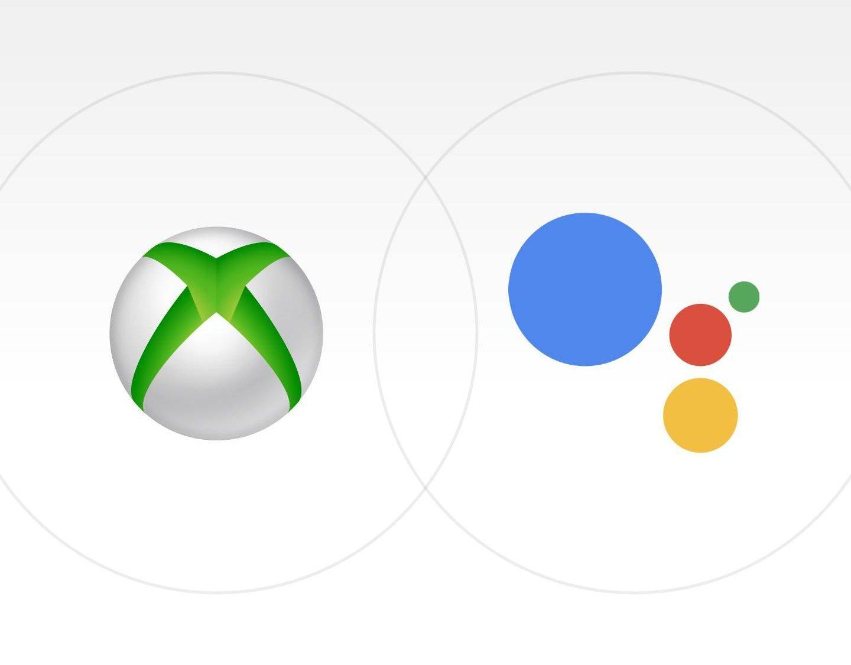 Xbox și Google Assistant