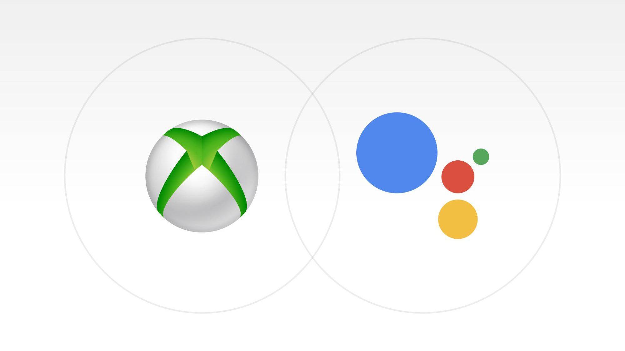 GoogleAssistantXboxOne