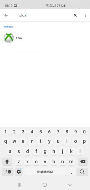 Google Assistant Settings
