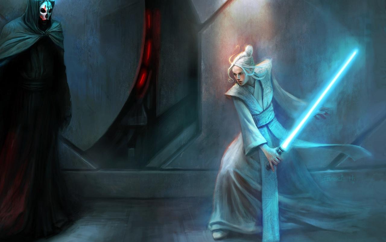 Vom primi un nou Star Wars Kotor ?