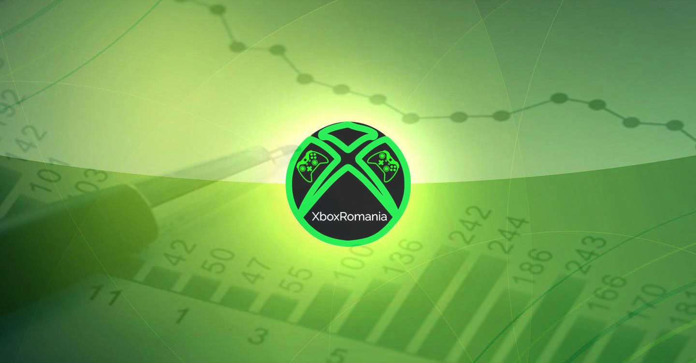 Câte console Xbox One a vândut Microsoft ?
