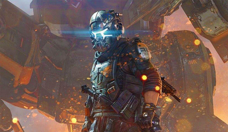 "Concurs ""Giveaway Titanfall 2: Ultimate Edition Xbox One"" – februarie 2020"