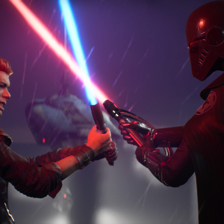 Am câștigat Star Wars Jedi: Fallen Order