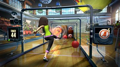 Jocuri Kinect Xbox 360 și Xbox One