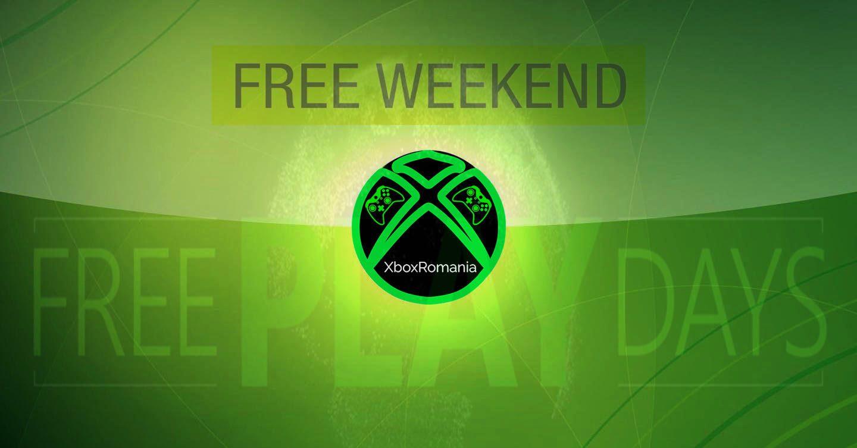 Jocuri gratuite în acest weekend (3 decembrie – 6 decembrie) Free Play Days