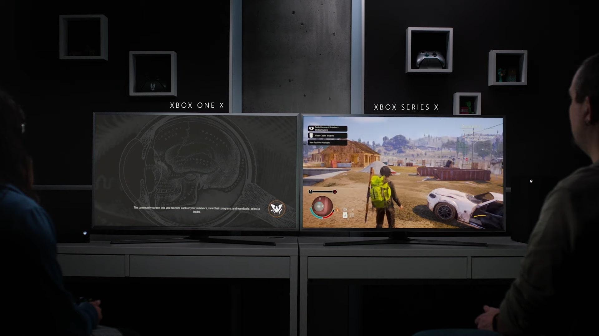 XboxSeriesXvsXboxOneX