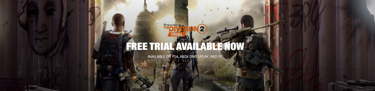 freetrialTheDivision2