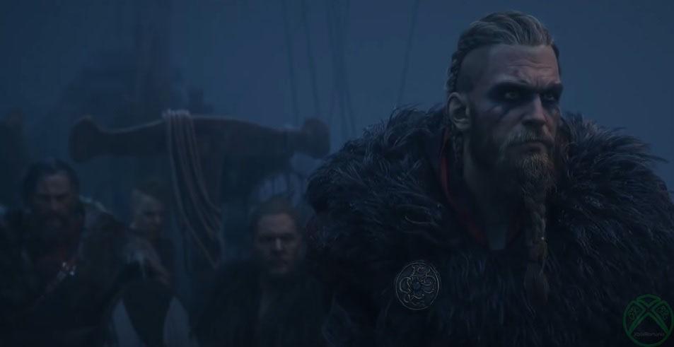 Trailerul Assassin's Creed Valhalla a stabilit un nou record pentru Ubisoft