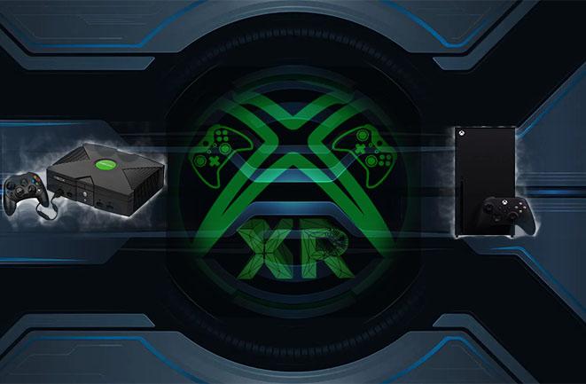 Console Xbox: evoluție 2001-2020