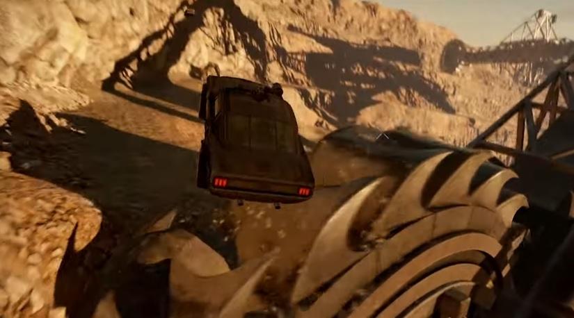 Video: Iată primul trailer Fast & Furious Crossroads