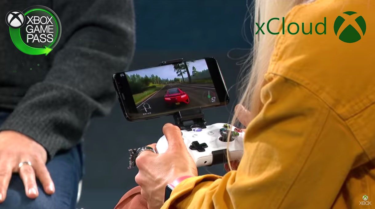 Project xCloud este acum disponibil pe Android prin aplicația Xbox Game Pass