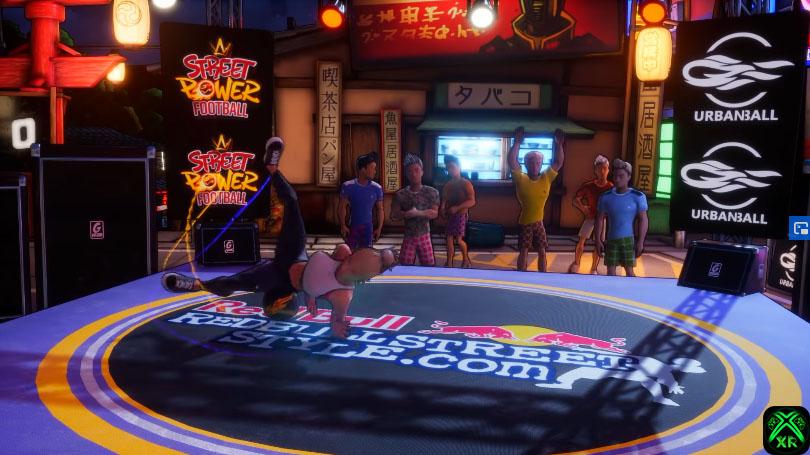 """Un nou joc de """"Street Football"""" se îndreaptă spre Xbox One în acest an"""