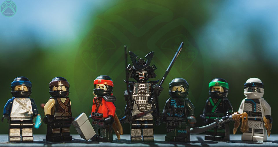 The Lego Ninjago Movie Video Game mai este gratuit decât câteva ore