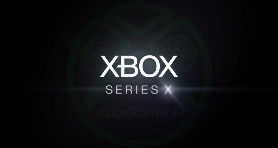 Xbox Series X: uite cum sună la pornire