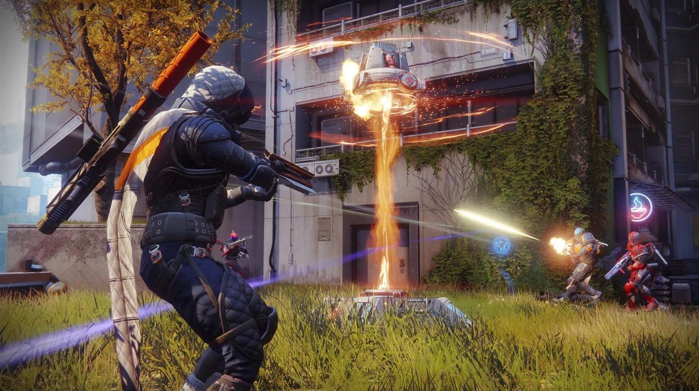 Destiny 2 va suporta 4K și 60 FPS pe Xbox Series X