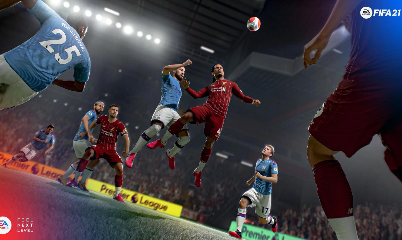 Trailerul FIFA 21 va fi lansat în această săptămână