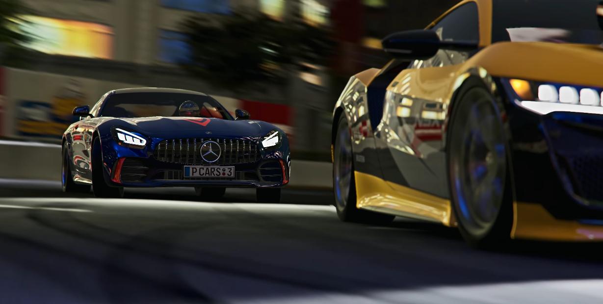 Proiect Cars 3 obține o dată de lansare