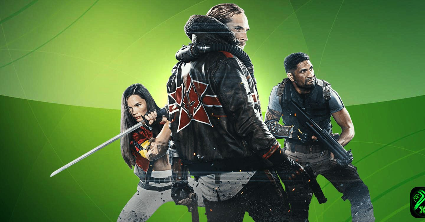 Prinde un cod pentru Rogue Company Closed Alpha pe Xbox One