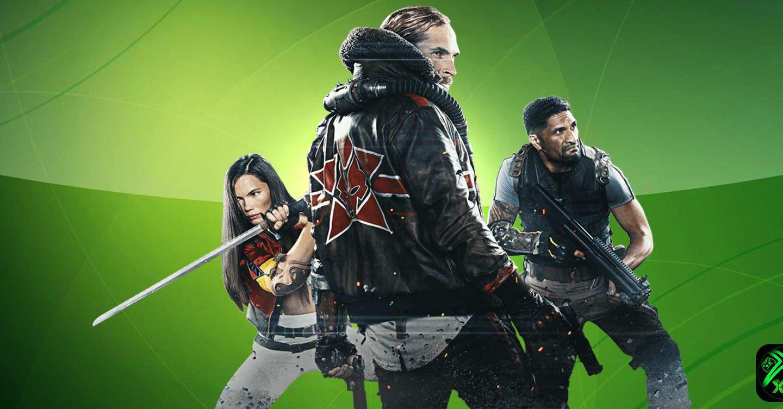 Prinde un cod pentru Rogue Company Closed Alpha pe Xbox One