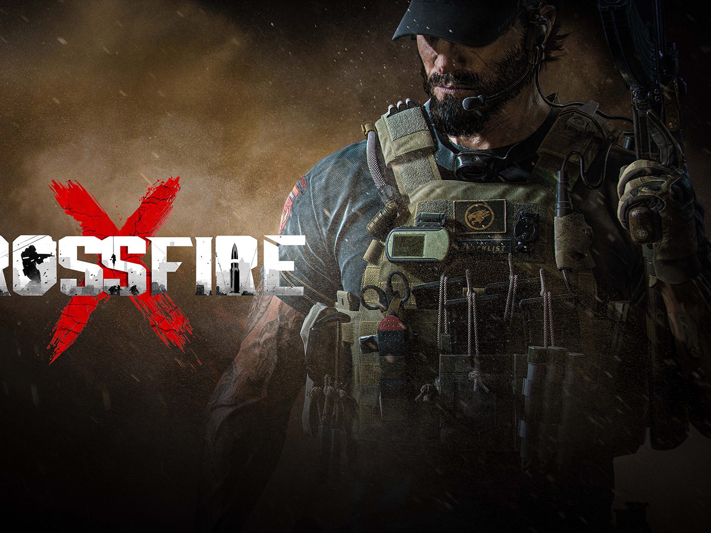 CrossfireX Open Beta este acum live pe Xbox One
