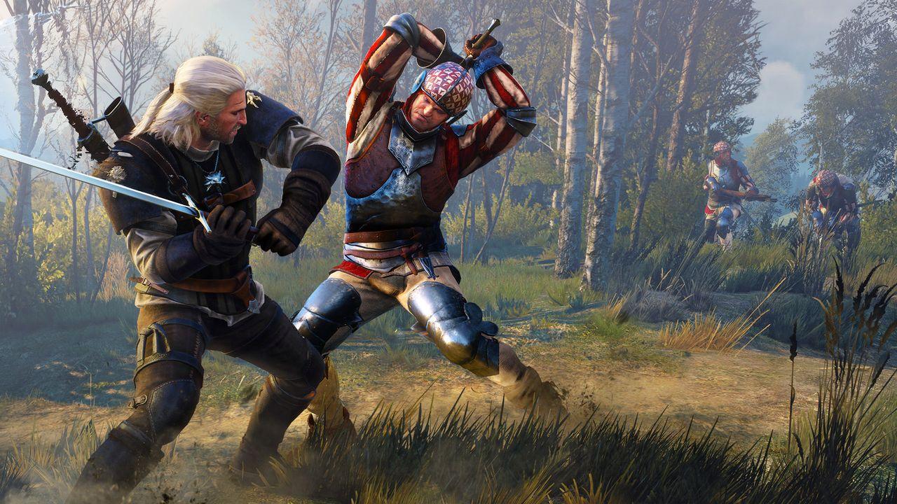 Membru Xbox Pass Pass? Obțineți o copie gratuită a The Witcher 3 pe PC