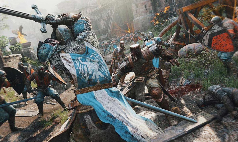 Ubisoft: For Honor este gratuit în acest weekend