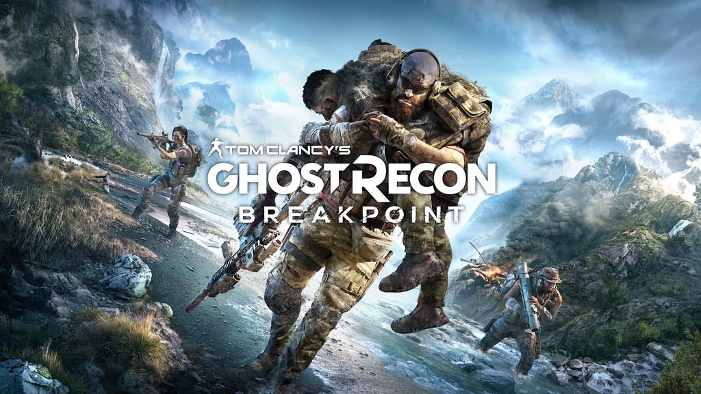 Jucați Tom Clancy's Ghost Recon Breakpoint gratuit în acest weekend