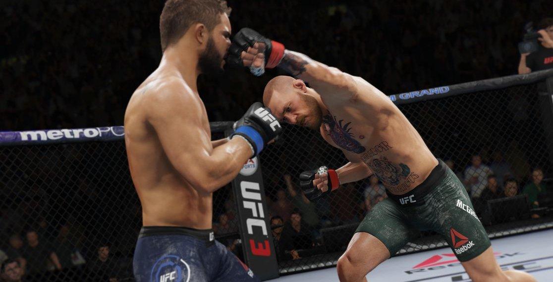 EA trimite coduri pentru UFC 4 Beta