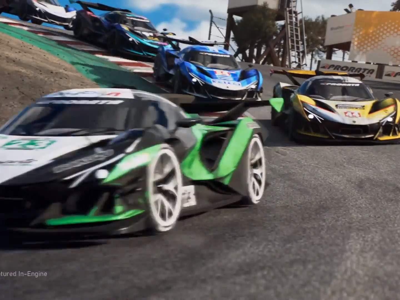Forza Motorsport pe Xbox Series X va avea 60FPS cu Ray Tracing