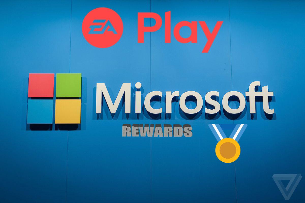 Membrii EA Play pot obține ușor 6000 de puncte Microsoft Reward